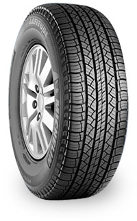 Michelin Tires Discoverer