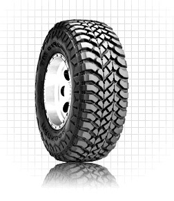 Hankook Dynapro ATM RF10 - Discount Tire Zone - Low prices on