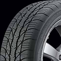 BF Goodrich Super Sport Tire
