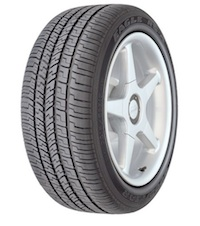 Goodyear Eagle Rs A Recall >> Goodyear Tires Eagle Rsa