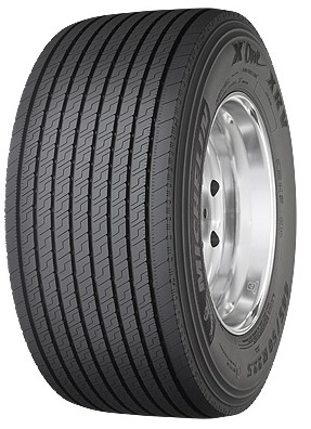 Michelin XRV Tires